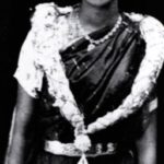 Padmavathi Ammal (M. Karunanidhi's First Wife)