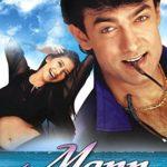 Paresh Ganatra film debut - Mann (1999)