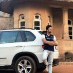 Pearl V Puri - BMW xDrive