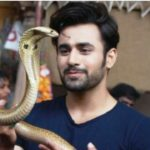 Pearl V Puri as Mahir Sehgal in Naagin 3