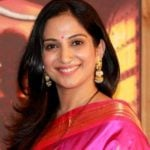 Poorva Gokhale (Actress) Height, Age, Family, Husband, Biography & More