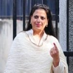Pratibha Advani Age, Husband, Children, Family, Biography & More