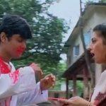 Rahul Lohani as Mayank Gautam Virani