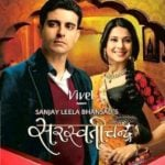 Rahulram Manchanda TV debut - Saraswatichandra (2013-2014)