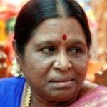 Rajathi Ammal (M. Karunanidhi's Wife) Age, Family, Children, Biography & More