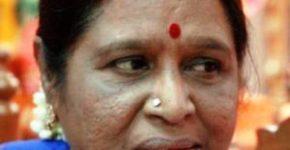 M Karunanidhi - Rajathi Ammal