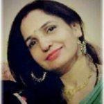 Ram Awana wife Sonia Baisoya Awana