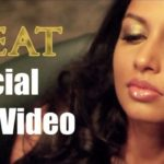 "Reecha Sinha's Debut as Music Producer in the Song ""Repeat"""