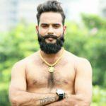 Shyamvati Grandson Robbin Gujjar