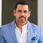 Robert Vadra Age, Caste, Wife, Children, Family, Biography & More
