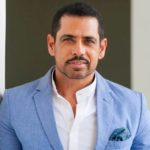 Robert Vadra Age, Wife, Children, Family, Biography & More