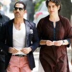 Robert Vadra with his wife Priyanka Gandhi