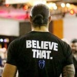 Roman Reigns - Believe That
