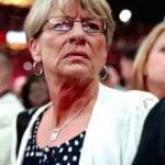 Roman Reigns' Mother