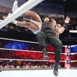 Roman Reigns - Samoan Drop