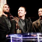 Roman Reigns - The Shield