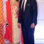Sachin Tendulkar With His Wife Anjali