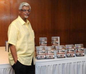 Sanjaya Baru Published his Book (The Accidental Prime Minister) in 2014