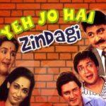 Satish Shah Debut TV Show