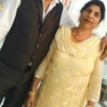 Saurish Singh Athwal Parents
