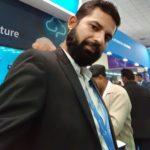 Shah Faisal Saifi Brother