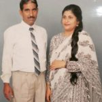 Shah Faisal Saifi Parents