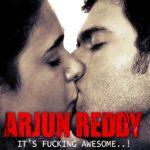 """Shalini Pandey Debut Movie """"Arjun Reddy"""""""