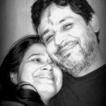 Shalini Vatsa With Her Husband