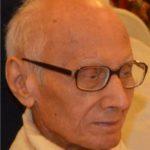 Shalini Vatsa's Father