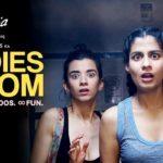 Shreya Dhanwanthary - Ladies Room