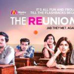 Shreya Dhanwanthary - The Reunion