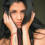 Shreya Dhanwanthary's Arabic Tattoo On Right Wrist -