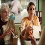 Shweta Bachchan Nanda Kalyan Jewellers Ad with Amitabh Bachchan