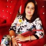 Similicious Sister (Reena Sethi Arora)