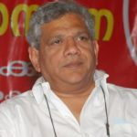 Sitaram Yechury Age, Wife, Children, Family, Biography & More