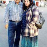 Sonal Handa parents