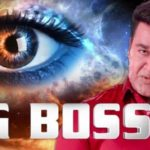 David John- Bigg Boss Malayalam 1