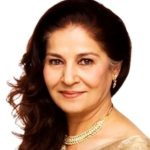 Suhasini Mulay (Actress) Age, Family, Husband, Biography & More