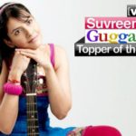 Shivin's Debut Television Series Suvreen Guggal–Topper of The Year (2012)