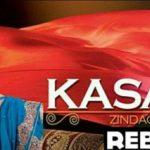 Upasana Salunkhe- Kasautii Zindagii Kay Reboot
