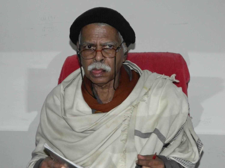 Vashishtha Narayan Singh