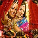 Vibha Chibber's Debut Television Drama Series Sapna Babul Ka...Bidaai (2007)