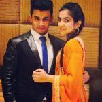 Vibhor Parashar Sister