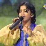 Vibhor Prashar in Sa Re Ga Ma Pa Lill Champs