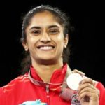 Vinesh Phogat - Gold Medal at the 2018 Asian Games