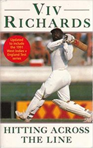Viv Richards' Autobiography