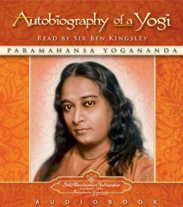 Yogananda wrote this book
