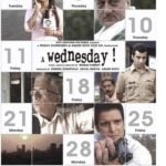 Aayam Mehta- A Wednesday