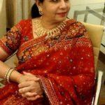 Anup Jalota sister Anita Mehra