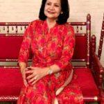 Anup Jalota sister Anjali Dhir